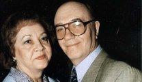Леонид и Нина Куравлёвы: «Моя душа упала к ее ногам»
