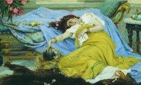 Фульвия - влиятельнейшая особа в Древнем Риме, запомнившаяся своей жестокостью и жаждой власти