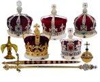 Драгоценные короны Великобритании: малоизвестные факты и неожиданные истории