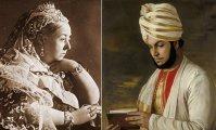 Абдул Карим - фаворит королевы Виктории, которого ненавидел весь двор