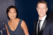 Марк Цукерберг и Присцилла Чан: современная сказка о Золушке, сбывшаяся наяву
