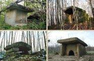 Кавказские дольмены: таинственные древние мегалиты, которые будоражат умы современных археологов