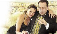 Игорь и Виктория Кио: иллюзион любви длиною в 30 лет