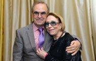Инна Чурикова и Глеб Панфилов: такое простое счастье