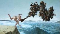Чужая душа - потёмки: противоречивые работы о человеческих пороках, вызывающие неоднозначные чувства