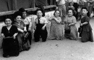 Карлики Овиц - евреи-музыканты, пережившие ужасы нацистского концлагеря в годы холокоста
