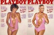 Сексуальность вечна: журнал Playboy воссоздал обложки номеров 1970-90-х с теми же моделями