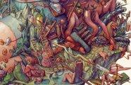 «Сад земных наслаждений»: интерпретация на новый лад