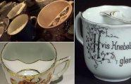 Чашка для усов: «писк» моды среди мужчин  викторианской эпохи