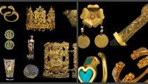 Сенсационная находка – почти детективная история о несметных сокровищах Бактрии, которые случайно обнаружили в конце XX века, потеряли и снова обрели