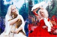 17 трогательных фотографий животных, спасенных от продажи на «черном рынке»