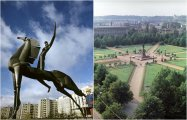 Вперёд в прошлое: 20 ретро фотографий, сделанных в столице советской Литвы
