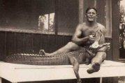 Тарзан из Флориды: трагическая судьба укротителя аллигаторов, от которого сходили с ума женщины