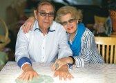 Светлана Дружинина и Анатолий Мукасей: семейные традиции как основа счастливого брака