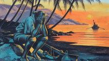 Робинзоны поневоле: истории реальных людей, попавших на необитаемые острова