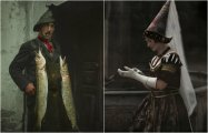 «Автохром Люмьер»: 18 цветных фотографий, рассматривая которые переносишься в другую эпоху