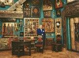 Две стороны одной медали: малоизвестные страницы жизни и творчества Ильи Глазунова