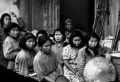 «Комфортные женщины» для японских солдат: трагедия кореянок в годы Второй мировой войны