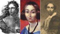 Музы Тараса Шевченко: женщины, которые вдохновляли великого кобзаря
