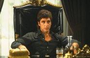 Как знаменитый актер Аль Пачино стал настоящим Корлеоне