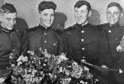«Отважная четвёрка»: Как выжили советские солдаты срочники, оказавшиеся на 49 дней в открытом океане