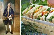 Сэндвич: что общего у английского графа, бутерброда и Гавайских островов