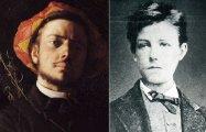 Страсти Артюра Рембо и Поля Верлена: от гениальных стихов до выстрелов из пистолета