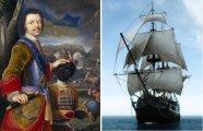 Русская Африка: как проходила секретная экспедиция Петра I по захвату африканских колоний