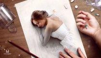 Художник-самоучка из Бразилии создаёт реалистичные изображения, которые словно вырываются за пределы листа