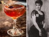 Коктейль «Манхэттен» - напиток, придуманный мамой Уинстона Черчилля