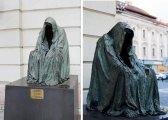 «Плащ Совести» - символ нематериального духа: История, скрывающаяся под пустым плащом