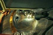 Серебряный фараон: Псусеннес I,  захороненный в саркофаге из «кости богов»