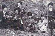 Дореволюционная Россия: уникальные ретро фотографии казаков, сделанные в конце ХIX - начале XX века