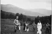 Дореволюционная Россия: редкие фотографии царской семьи из альбома, тайно вывезенного из России