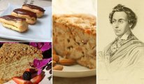 Мари-Антуан Карем - повар Наполеона, Александра I, Ротшильда и король поваров