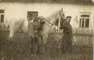Дореволюционная Россия: уникальные ретро фотографии казаков, сделанные в конце ХIX - начале XX века  ( часть 2)
