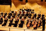 Музыка в темноте: египетский оркестр, в котором играют полностью слепые девушки