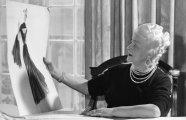 От ученицы швеи до основательницы бренда: как дочь сапожника Нина Риччи стала законодательницей мод в Париже