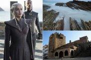 7 фантастической красоты мест, где снимали знаменитый сериал «Игра Престолов»
