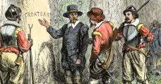 Потерянная колония Роанок: Куда исчезло первое поселение англичан в Америке
