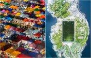21 фотография победителей ежегодного конкурса Travel Photographer of the Year 2017
