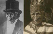 «Тот, у кого отслаивается плоть»: Индеец, который прожил целых 138 лет