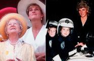 О семье, призвании и протоколе: 10 редких фотографий принцессы Дианы
