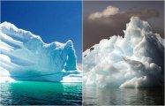 Исчезающий лед: 15 айсбергов и ледников, которые тоже устали от жары