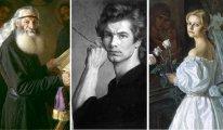 Судьба России в лицах, изображенных на полотнах художника Александра Шилова