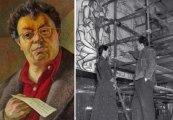 «Огненный крестоносец кисти» Диего Ривера: Грандиозный скандал вокруг фрески, не утихающий более 80 лет