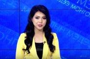 Монгольская телеведущая поразила Интернет разминкой перед эфиром