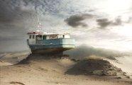Стирая грани: сюрреалистические фотоманипуляции между реальностью и вымыслом