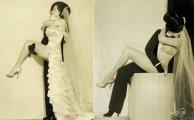 Бурлеск-дива Зорита: артистка, виртуозно исполнявшая и мужскую, и женскую партии одновременно