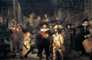 «Ночной дозор»: Почему после написания этой картины жизнь Рембрандта пошла «под откос»